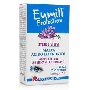 Eumill - Protection - Stress Visivi