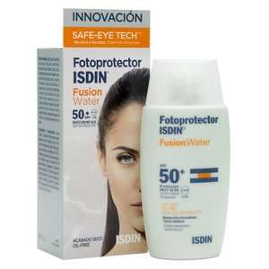 Isdin - Fotoprotector - Fusion Water