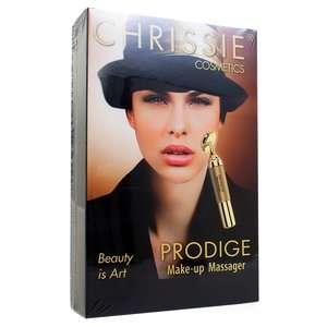 Chrissies - Prodige - Make-up massager