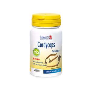 Longlife - Cordyceps