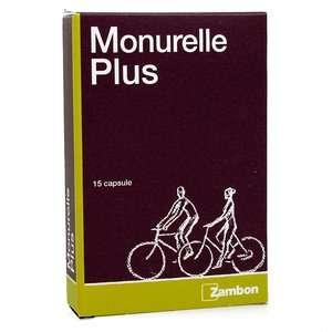 Monurelle - Plus