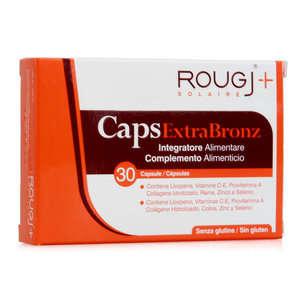 Rougj - Caps ExtraBronz