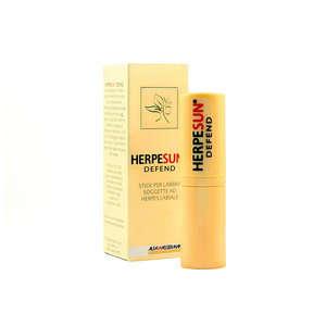 Herpesun - Lipscare