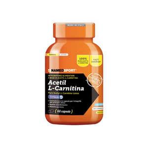 Named - Acetil L-Carnitina - Integratore Alimentare