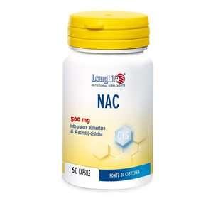 Longlife - NAC