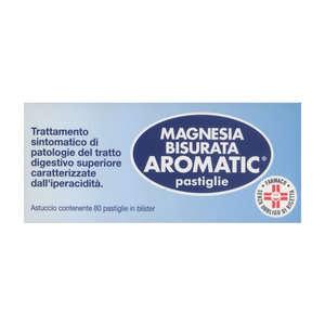 Magnesia - MAGNESIA BISURATA AROM*80PASTL