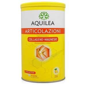 Aquilea - Articolazioni - Polvere di Collagene e Magnesio