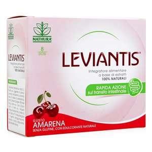 - Leviantis - Gusto Amarena