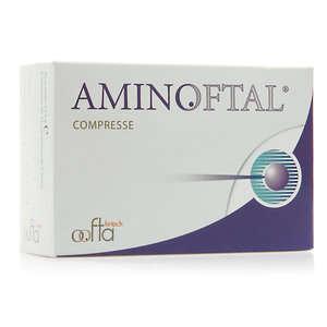 Aminoftal - Compresse - Integratore di Amminoacidi