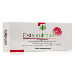 Estromineral - Gel Vaginale