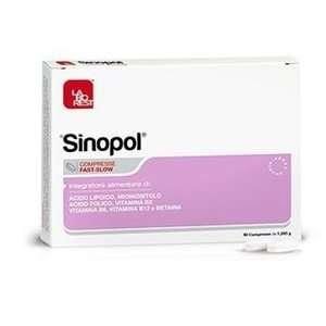 Sinopol - Compresse Fast-Slow
