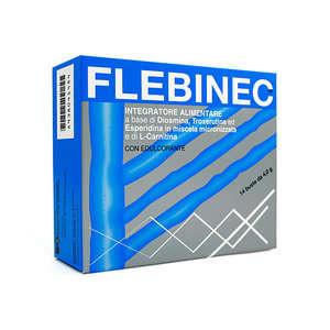 Flebinec - Bustine - Integratore Alimentare