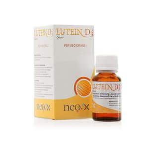 Lutein - D3 - Gocce per uso orale