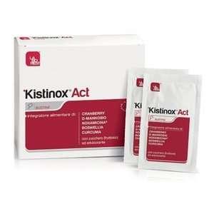 Kistinox - Act - Buste