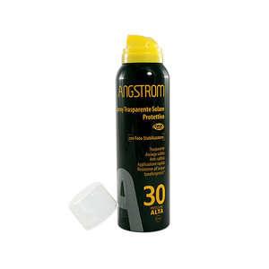 Angstrom - ANGSTROM SPRAY TRASP SPF30
