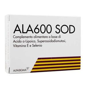 Alasod - AlaSod 600