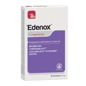 Edenox - Compresse