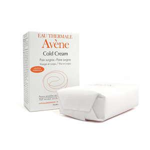 Avene - Cold Cream - Pane Dermatologico