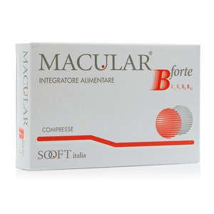 Macular - B - Forte