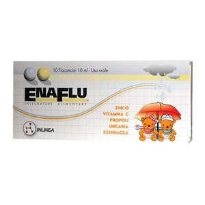 Enaflu - Flaconcini