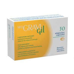 Neogravigil - Capsule