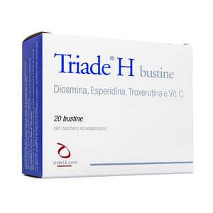 Triade - H - Bustine
