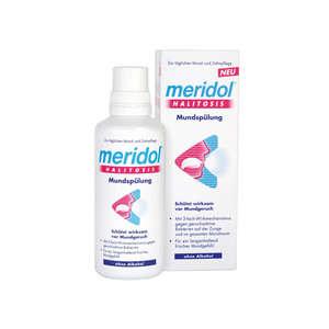 Meridol - Halitosis - Collutorio