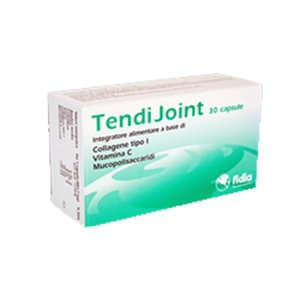 Cartijoint - TendiJoint