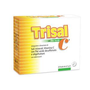 Trisal C - Buste