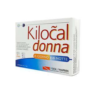 Kilocal - Donna - Giorno e Notte