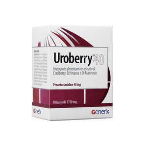 Uroberry - 40 - Bustine