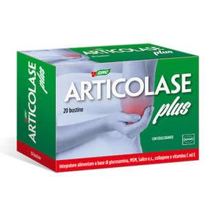 Articolase - Plus Bustine - Integratore Alimentare