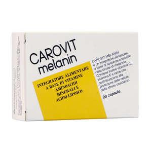 Carovit - Melanin
