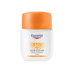 Eucerin - Sun Fluid - Spf 50+