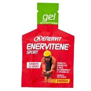 Enervit - Enervitene Sport Gel - Frutti Tropicali