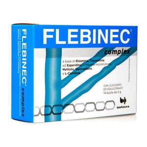 Flebinec - Complex - Bustine