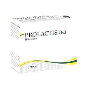 Prolactis - Ivu