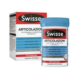 Swisse - Articolazioni