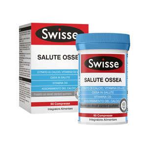 Swisse - Integratore alimentare per la Salute ossea - Ultiboost