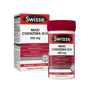 Swisse - Maxi CoEnzima Q10
