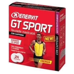 Enervit - GT Sport - Tavolette