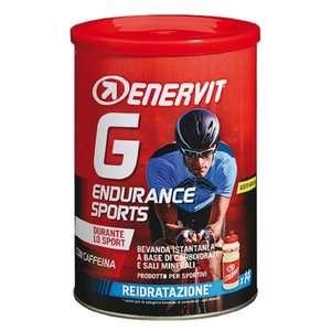 Enervit - G Endurance Sport