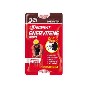 Enervit - Enervitene Sport - Gel One Hand - Gusto Cola