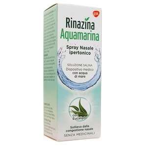 Rinazina - Aquamarina