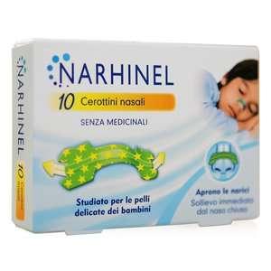 Narhinel - Cerottini Nasali - Bambini