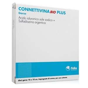 Connettivina - Bio Plus - Garze