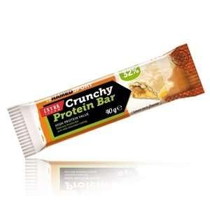 Named - Crunchy - Protein Bar - Torta al Limone