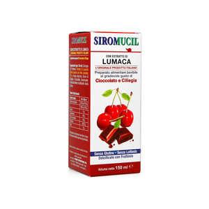 Siromucil - Estratto di Lumaca
