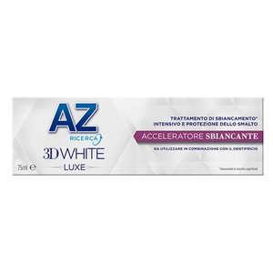 Az - 3D White Luxe - Acceleratore sbiancante