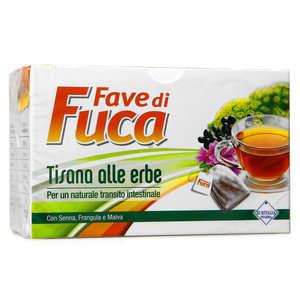 Fave Di Fuca - Tisana alle Erbe